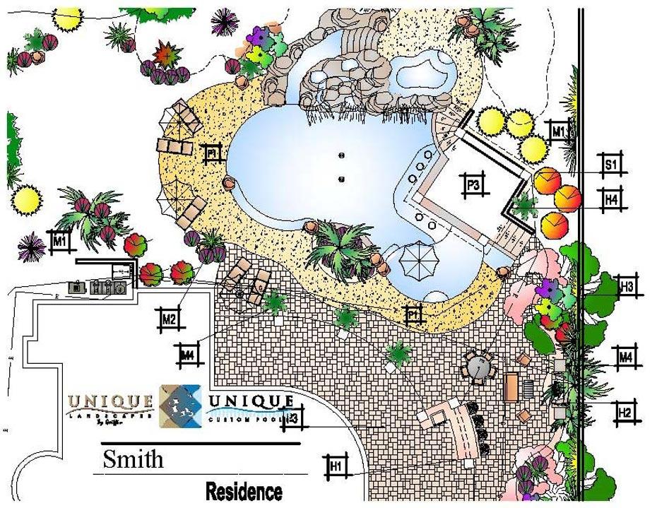 Aut Landscape Design