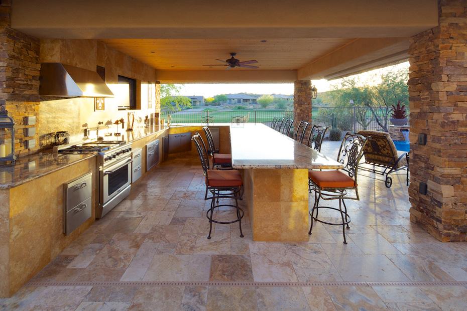 outdoor kitchens  u0026 bbq