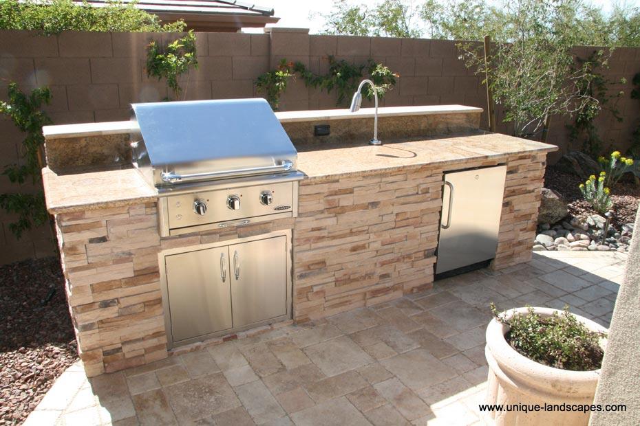 Remarkable Outdoor Kitchen BBQ Grills 930 x 620 · 119 kB · jpeg