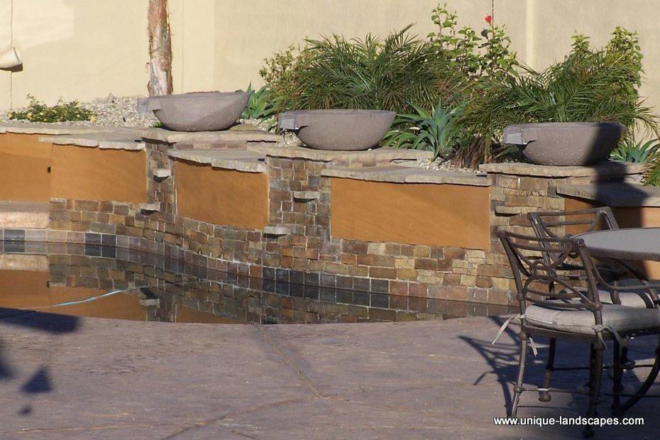 Outdoor fountains phoenix az innovation for Garden fountains phoenix