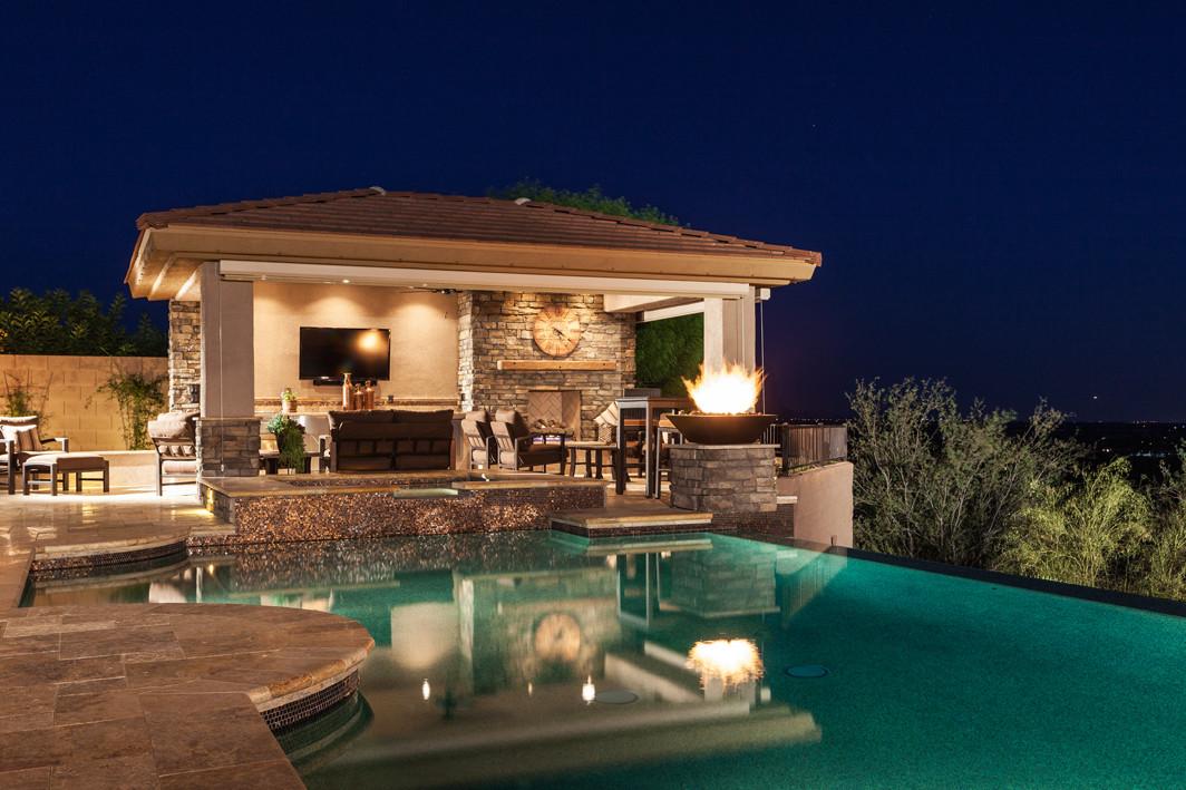 Phoenix Landscaping Design amp Pool Builders