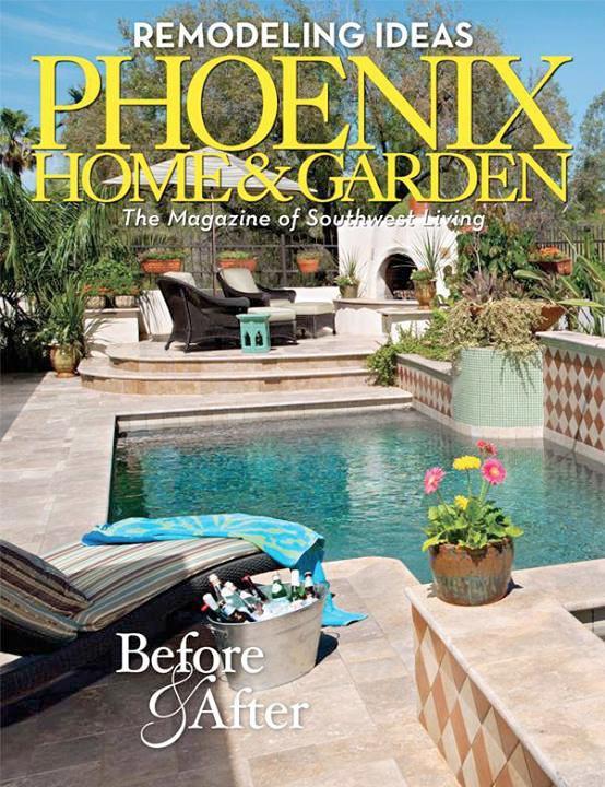 Landscaping Design Remodeling Pool Builders Phoenix AZ