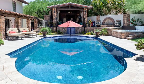 Phoenix Landscaping | Phoenix Landscaping Design & Pool Builders ...