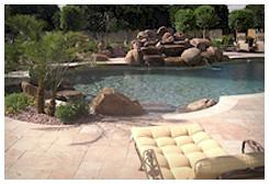 mesa, az landscaping