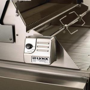 Lynx 36-inch Built-in Grill