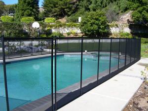 mesh-pool-fence