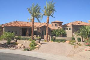 Landscaping in Arizona