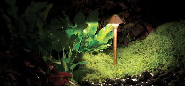 SC LED PATH LIGHT