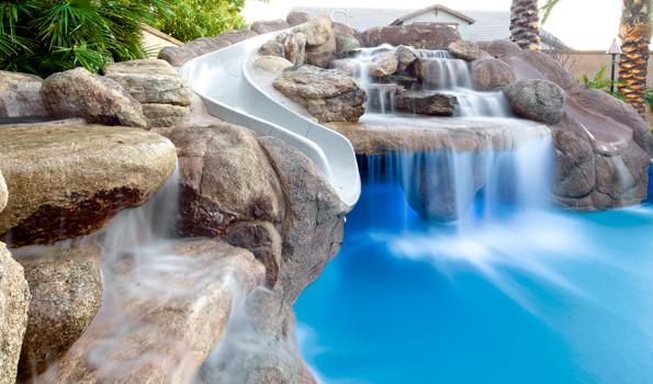 Unique Water Slides