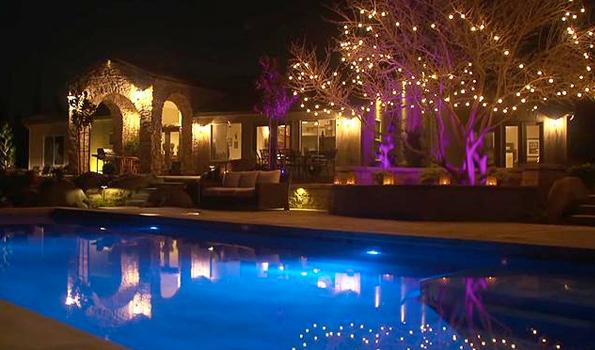 Luxor ZDC LED Lighting