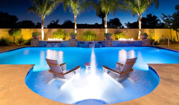 Blog phoenix landscaping design pool builders remodeling for Pool design blog